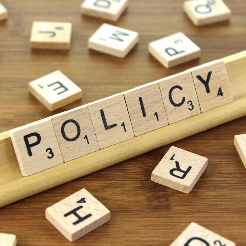 Griffith Policy Competition Policy scrabble